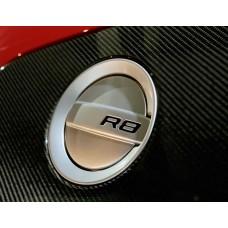 Audi R8 Fuel Cap Insert Decals