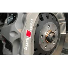 Audi Sport Brake Decals