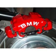 BMW Brake Decals
