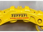 Ferrari Carbon Ceramic Brake Decals