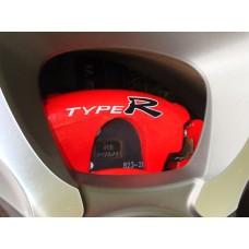 Honda Type R Brake Decals