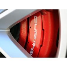Seat Cupra Brake Decals