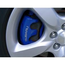 Subaru Brake Decals