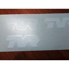 TVR Brake Decals