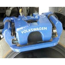 Volkswagen VW Brake Decals