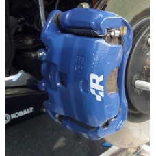 Volkswagen VW-R Brake Decals