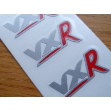 Vauxhall VXR Brake Decals