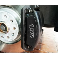 VW Golf R 7 R-Line Brake Decals - Single Colour